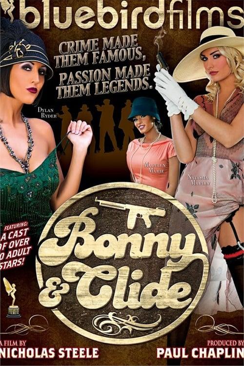 Ver Bonny & Clide Online HD Español ()