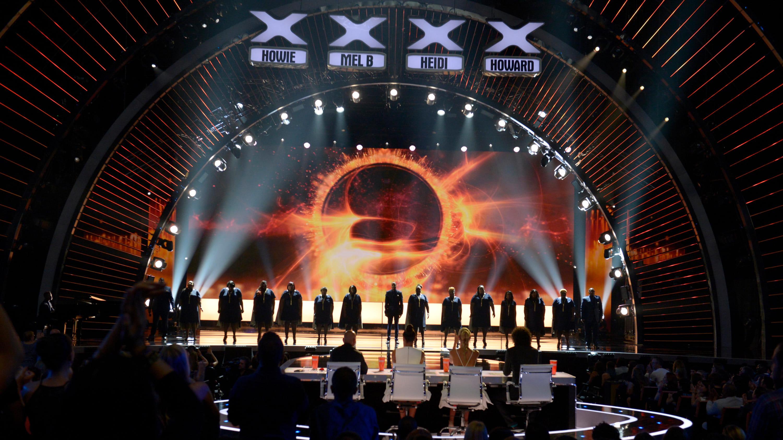 America's Got Talent Season 10 :Episode 19  Live Performances 3