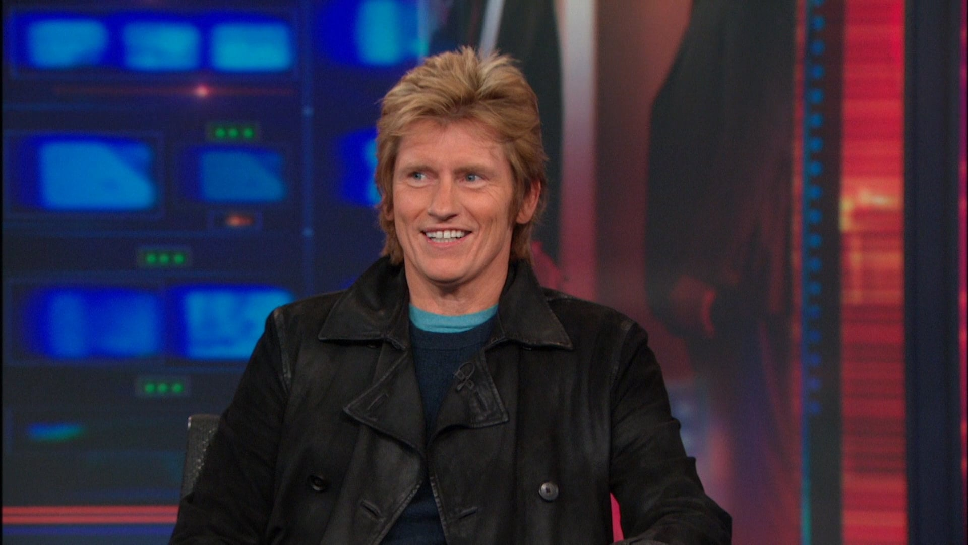 The Daily Show with Trevor Noah Season 19 :Episode 88  Denis Leary
