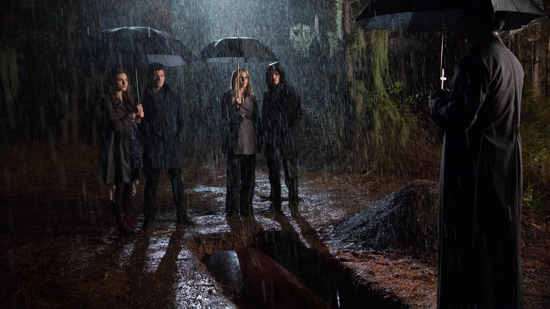 The Originals Season 1 :Episode 11  Après Moi, Le Déluge