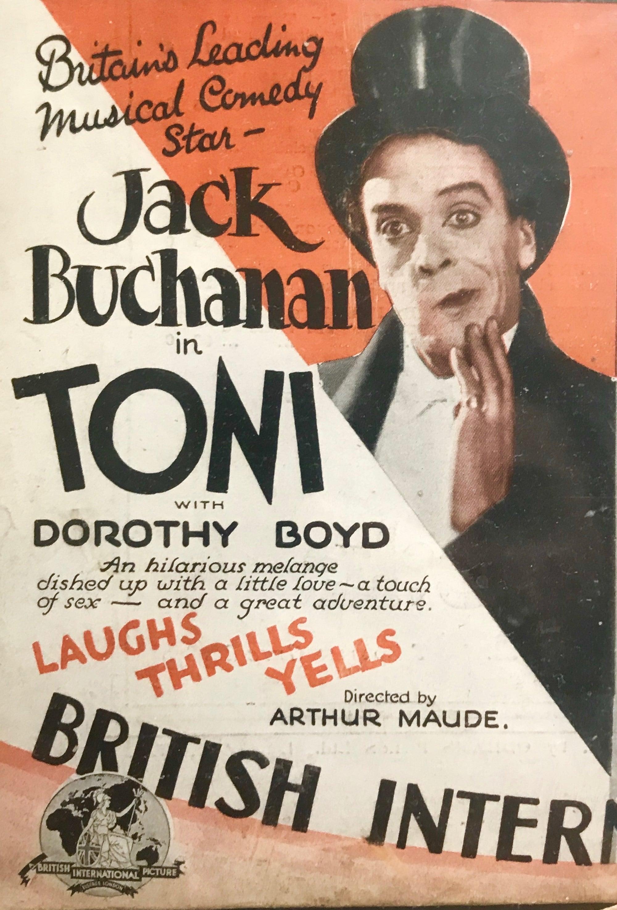 Toni (1929)