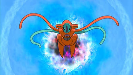 Pokémon Season 0 :Episode 63  Volcanion and the Mechanical Marvel (Movie 19)
