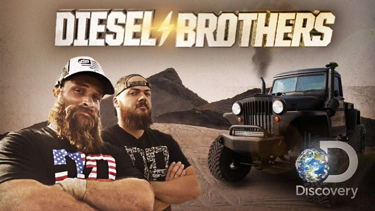 Diesel Brothers Season 7 Episode 6