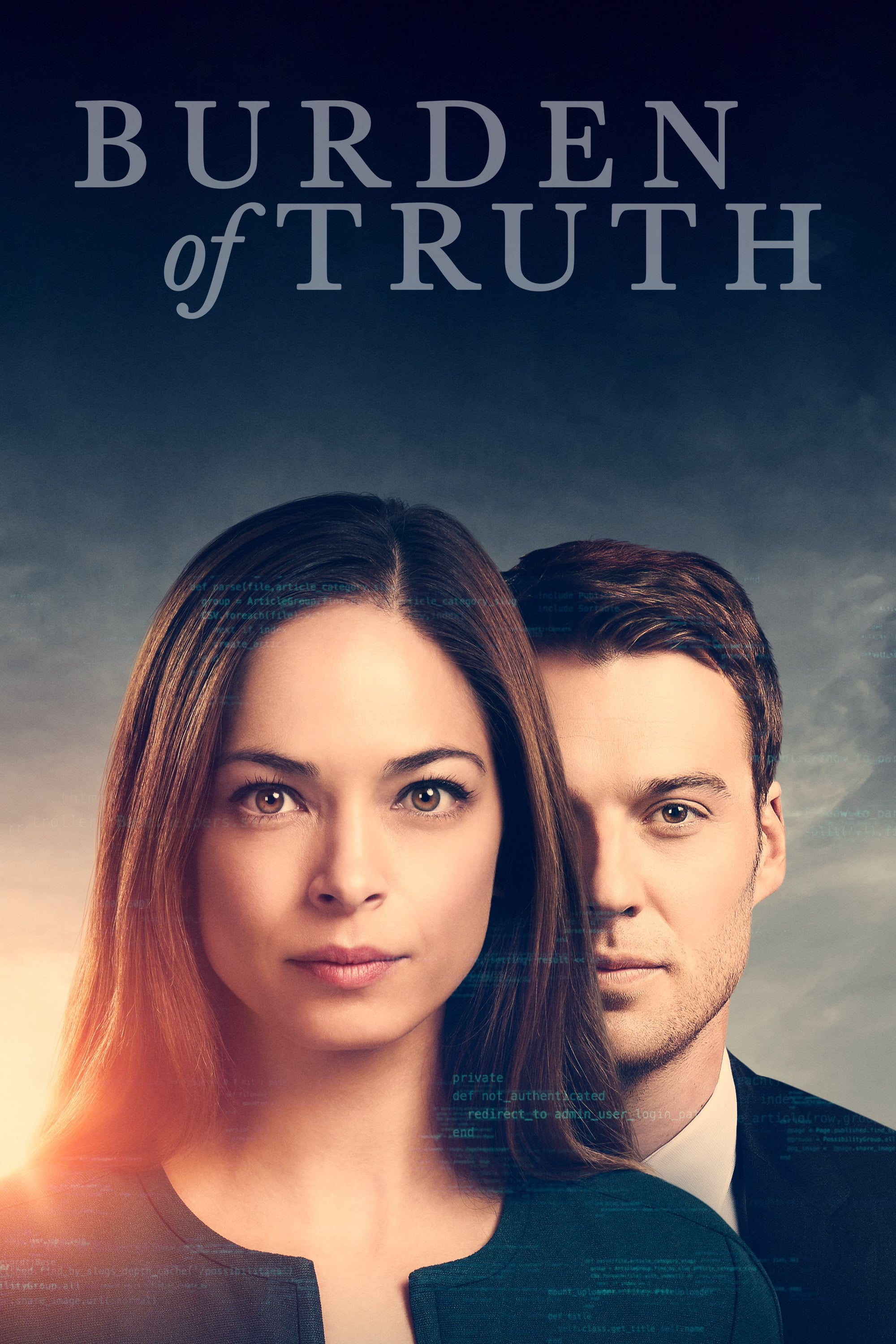 Burden of Truth (TV Series 2018- ) - Posters — The Movie Database ...