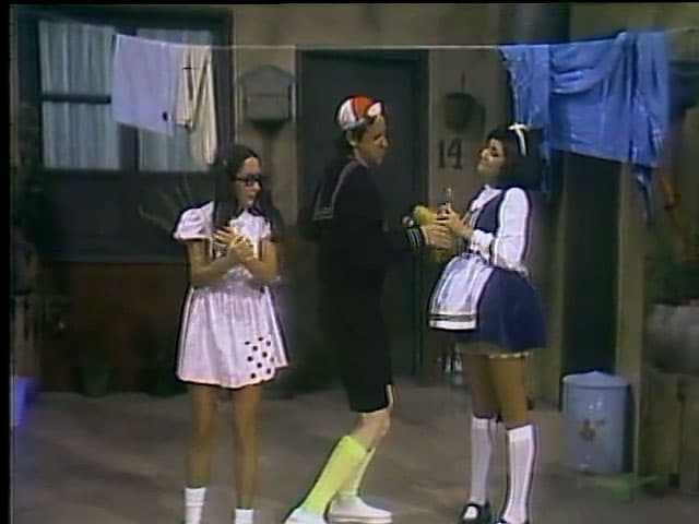 Watch El Chavo Season 1 Episode 10 full episode online Free HD