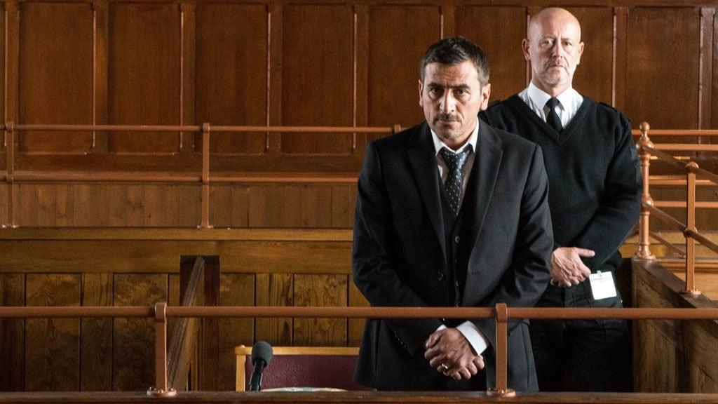 Coronation Street Season 55 :Episode 205  Mon Oct 20 2014, Part 2