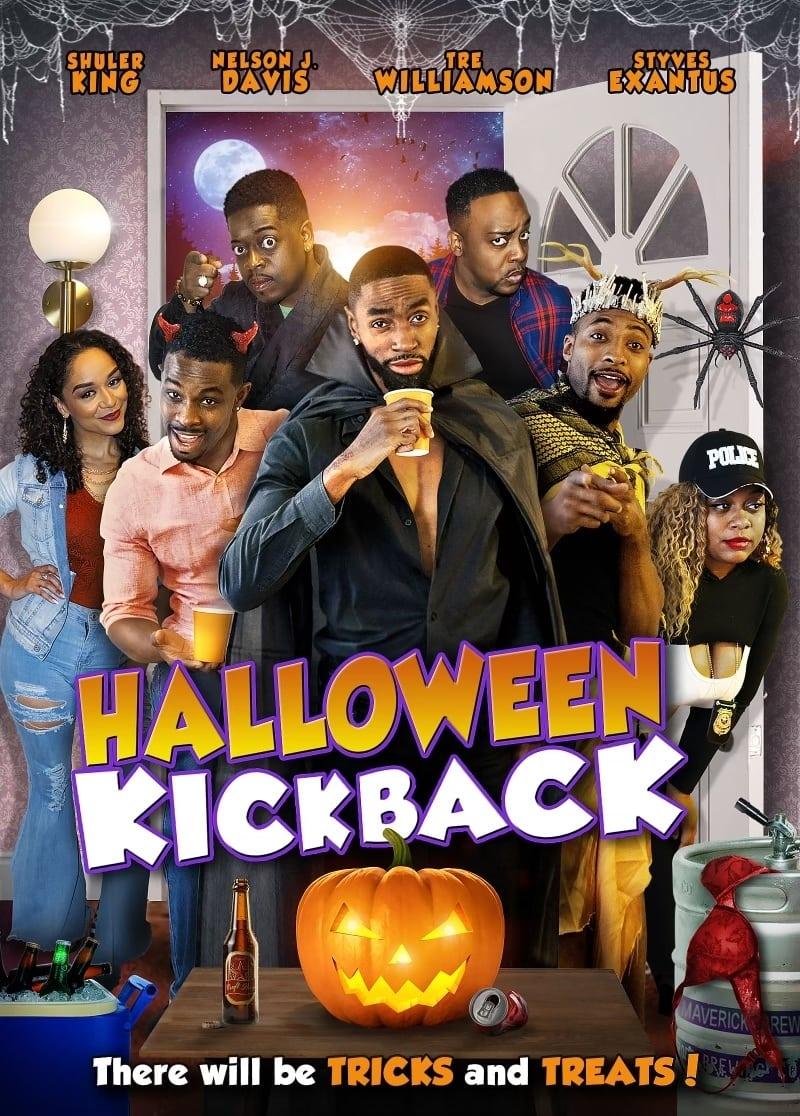 Halloween Kickback (2021)