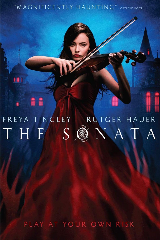 capa The Sonata