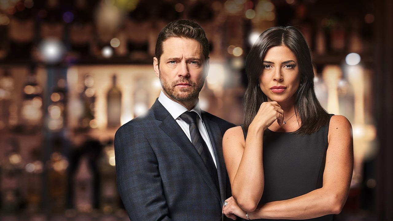 Private Eyes: 3×7