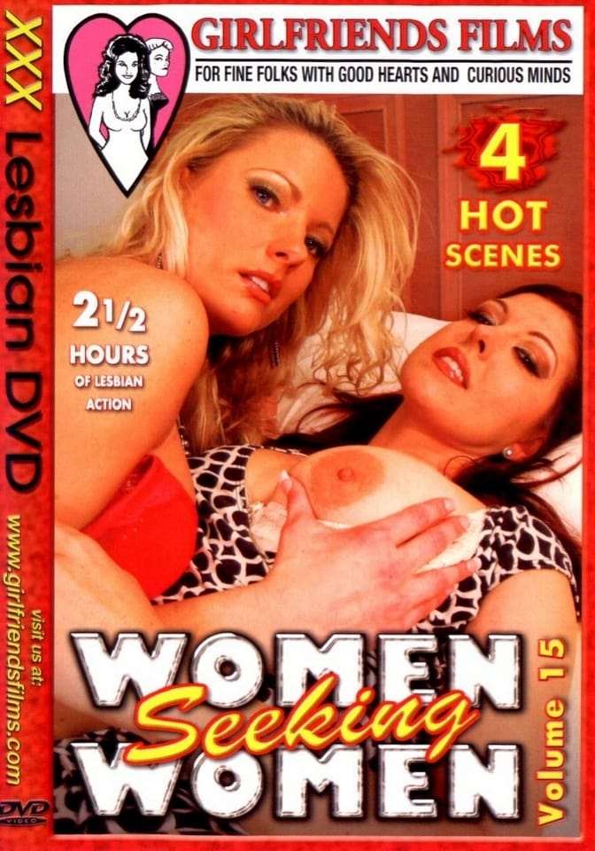Ver Women Seeking Women 15 Online HD Español (2005)