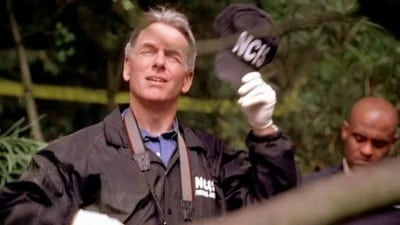 NCIS Season 0 :Episode 1  Navy NCIS: The Beginning (1)