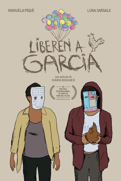 Free García
