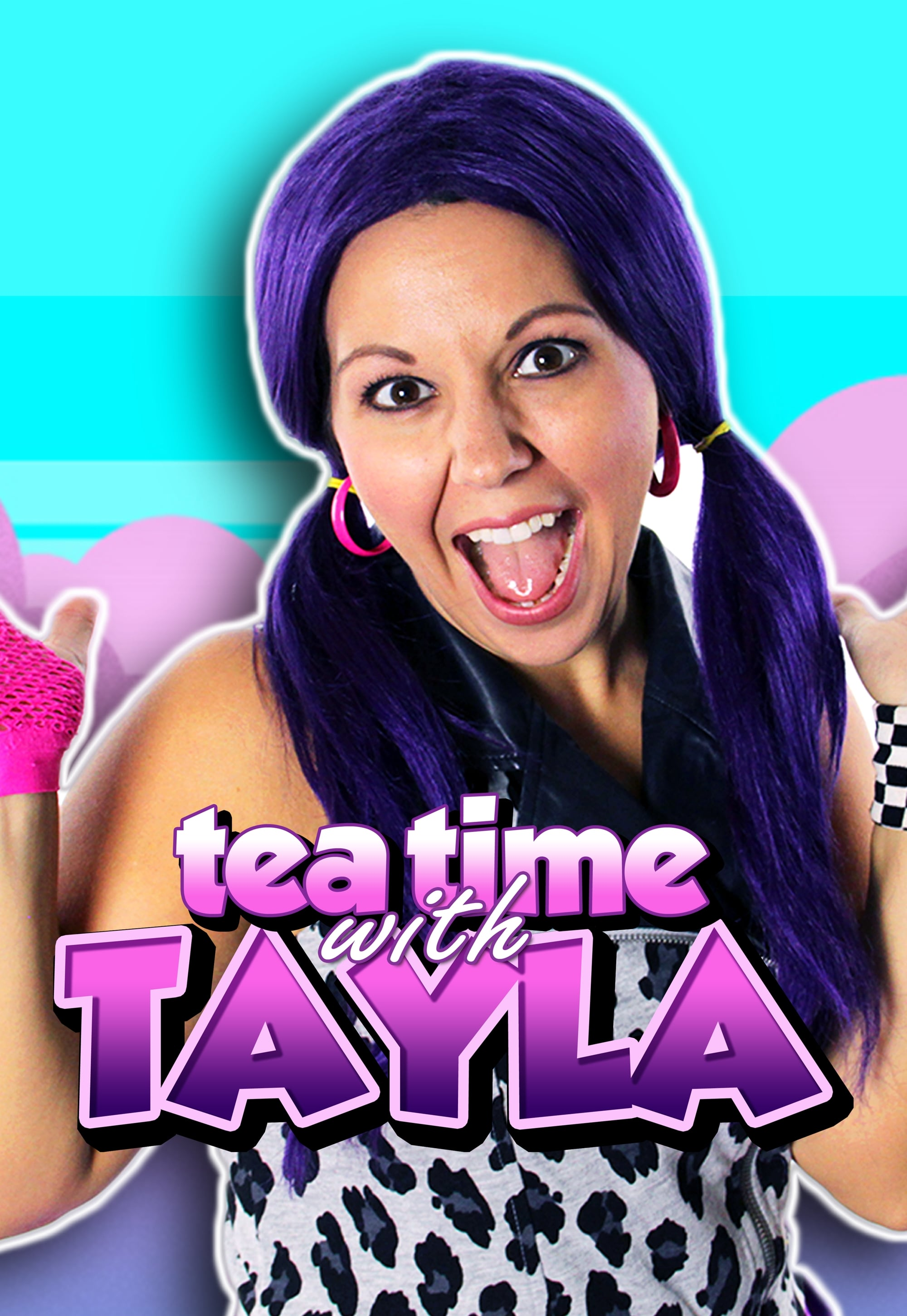 Tea Time with Tayla on FREECABLE TV
