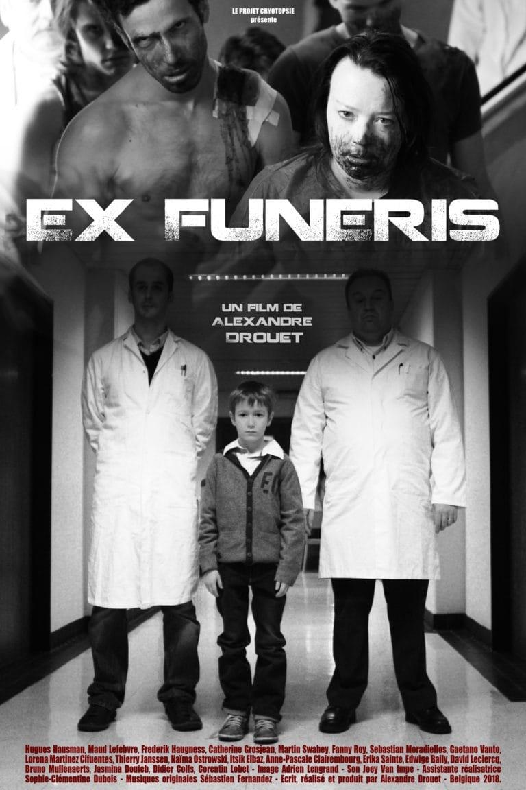 Ver Ex funeris Online HD Español ()