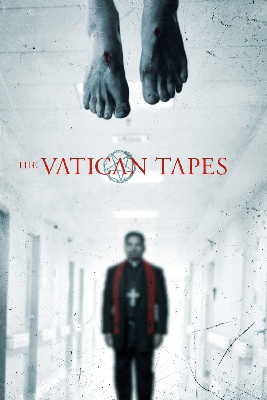 Exorcismo en el Vaticano (The Vatican Tapes)