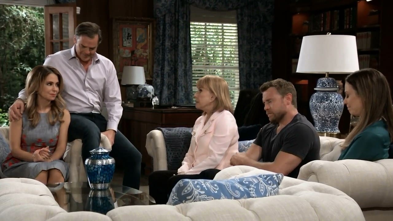 General Hospital Season 57 :Episode 30  Monday, May 13, 2019