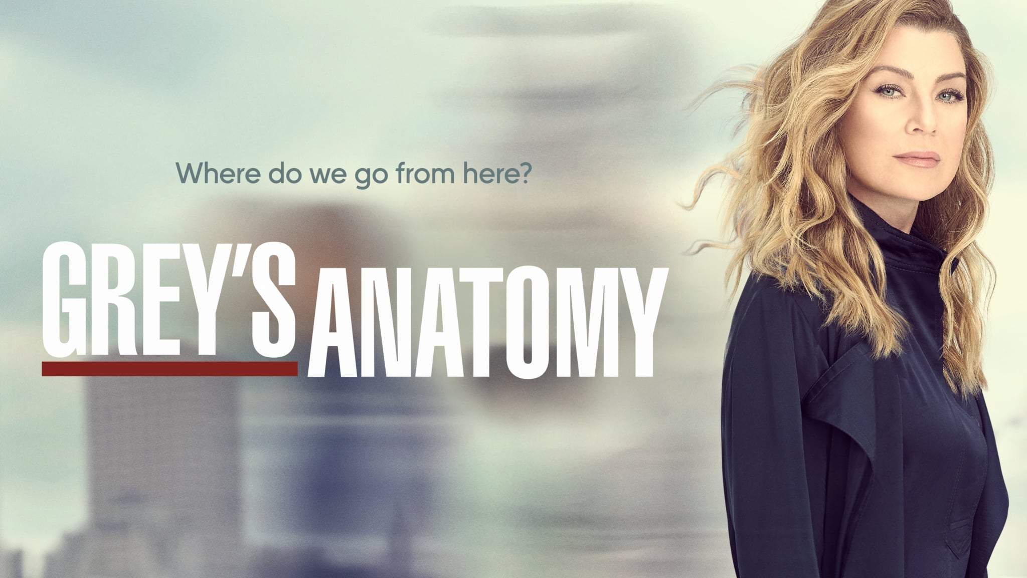 Grey's Anatomy Season 10 Episode 16 : We Gotta Get Out of This Place