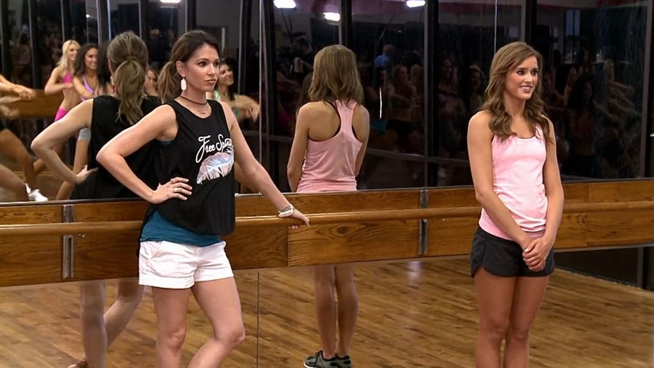 Dallas Cowboys Cheerleaders: Making the Team Season 11 :Episode 3  These Are the Big Dogs