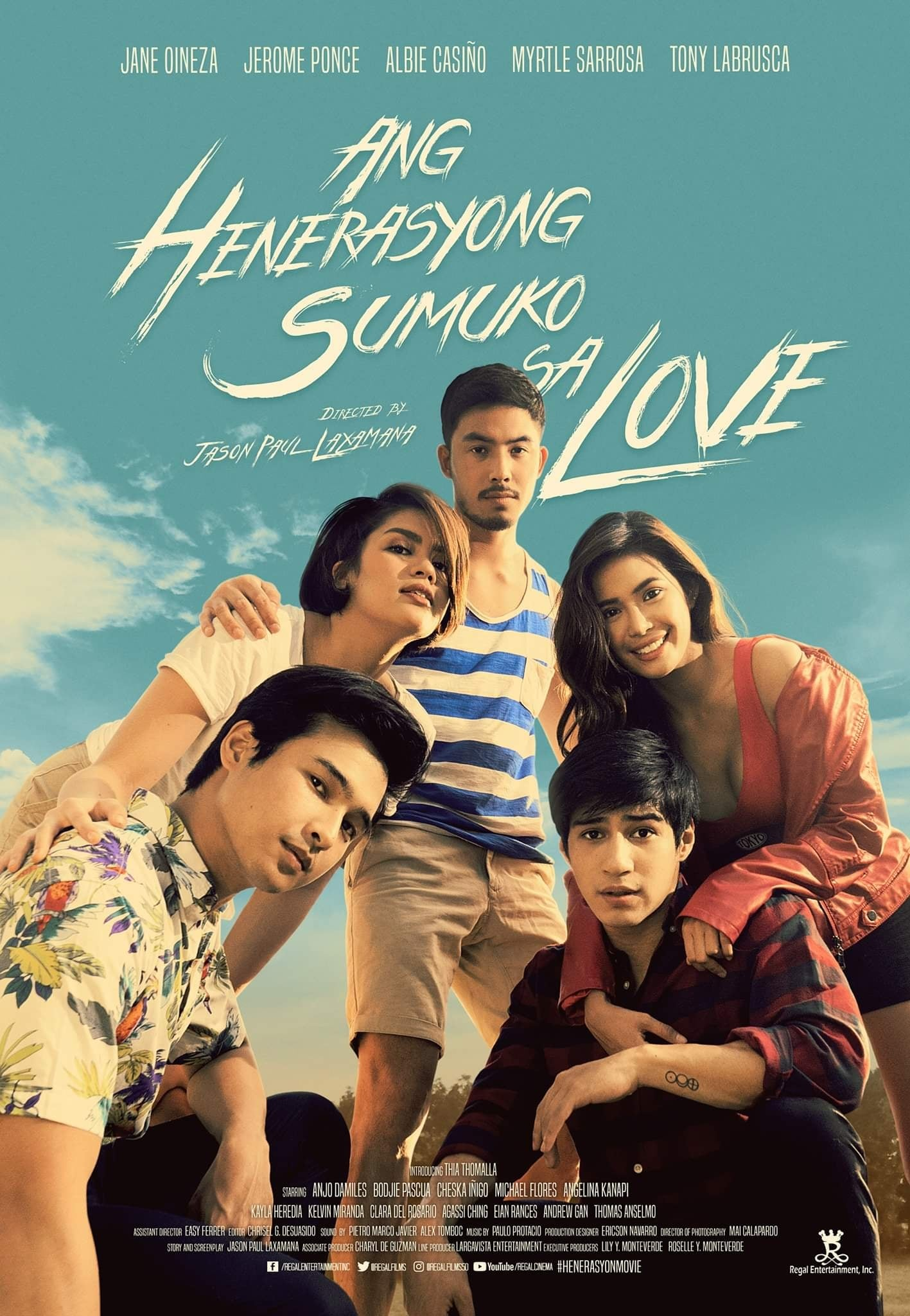 The Generation That Gave Up on Love (2019)