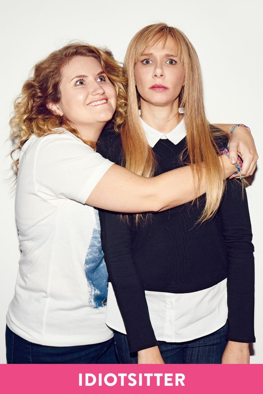 Idiotsitter TV Shows About Wealthy