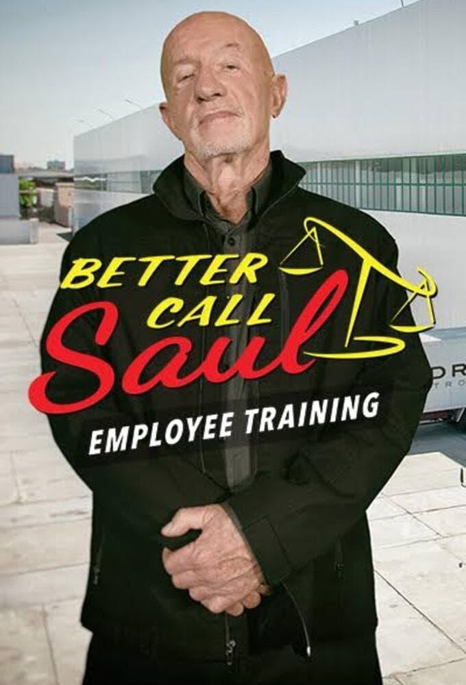 Better Call Saul: Employee Training