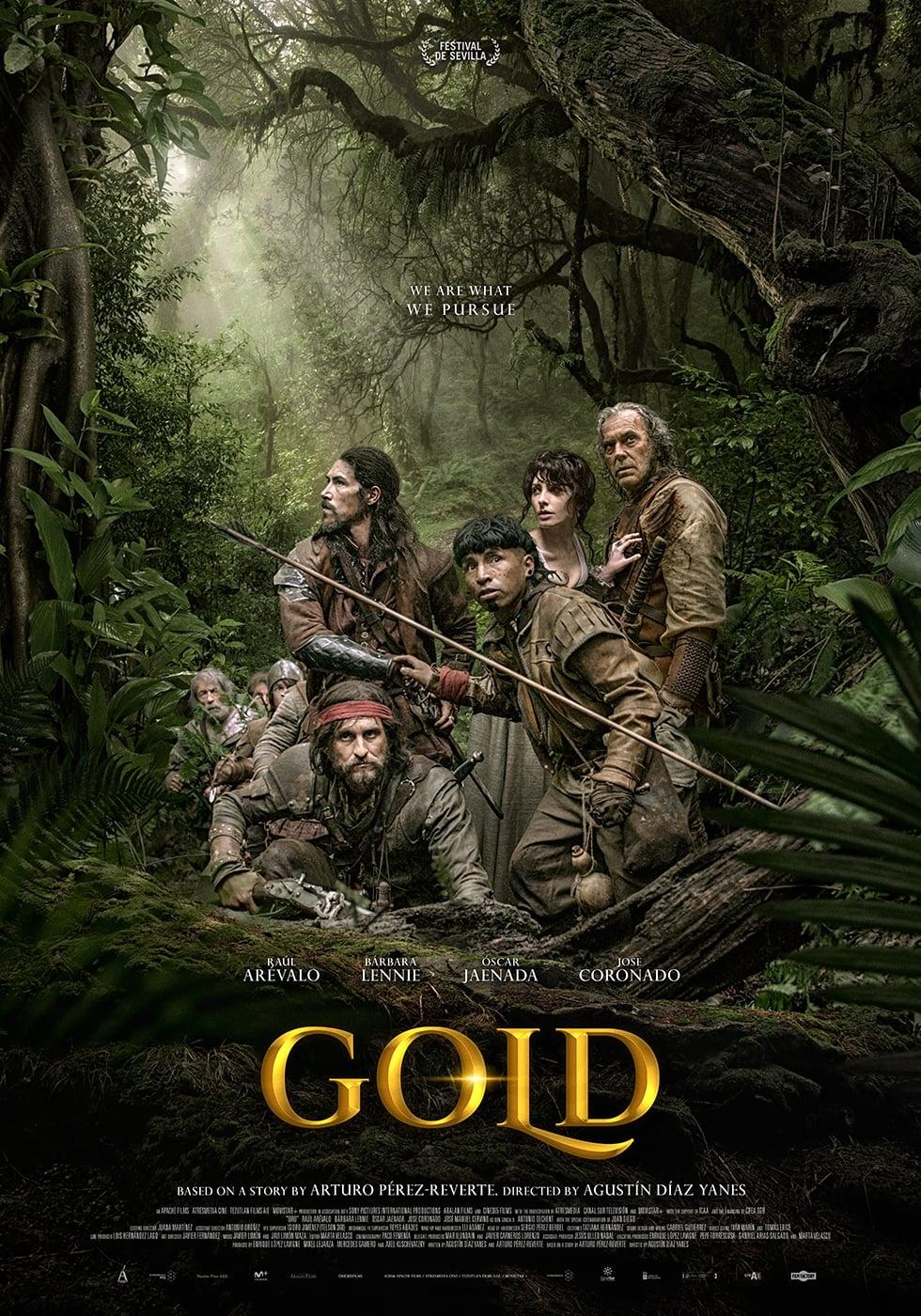 ოქრო / Oro (Gold)
