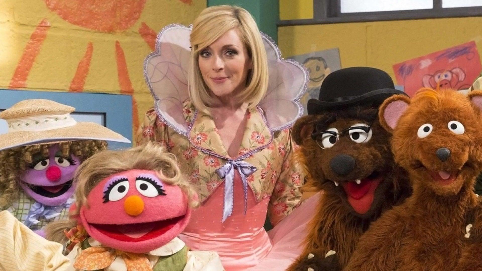 Sesame Street Season 45 :Episode 21  Papa Bear Goes to Preschool