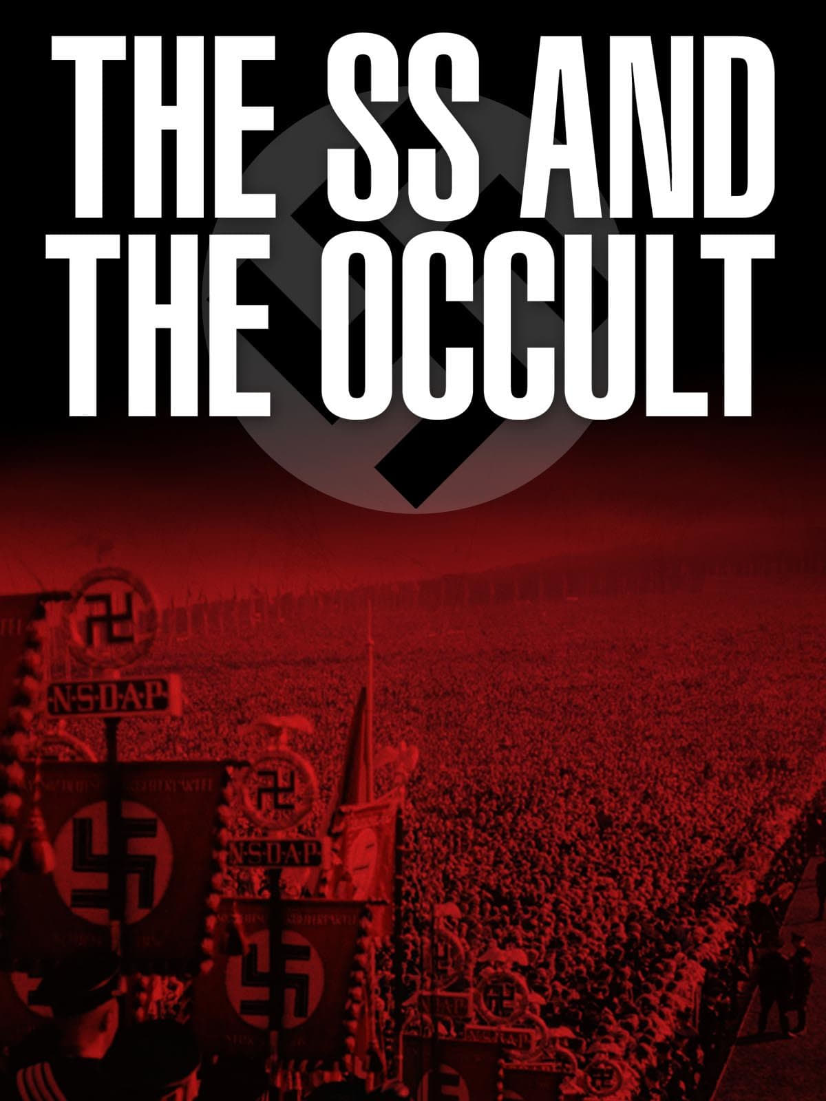 The SS and The Occult on FREECABLE TV