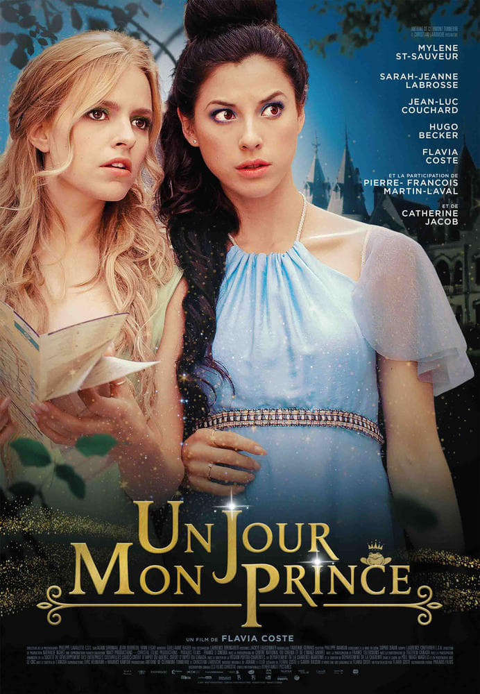 watch Un jour mon prince 2017 online free