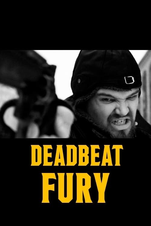 Ver Deadbeat Fury Online HD Español ()