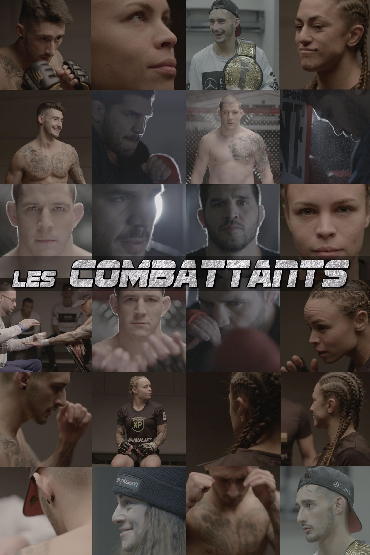 Les combattants : la relève TV Shows About Martial Arts
