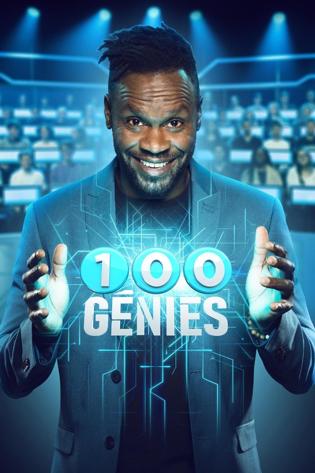 100 Geniuses