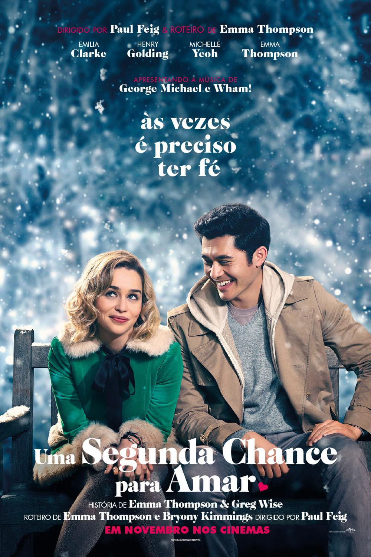 assistir filme uma segunda chance para amar