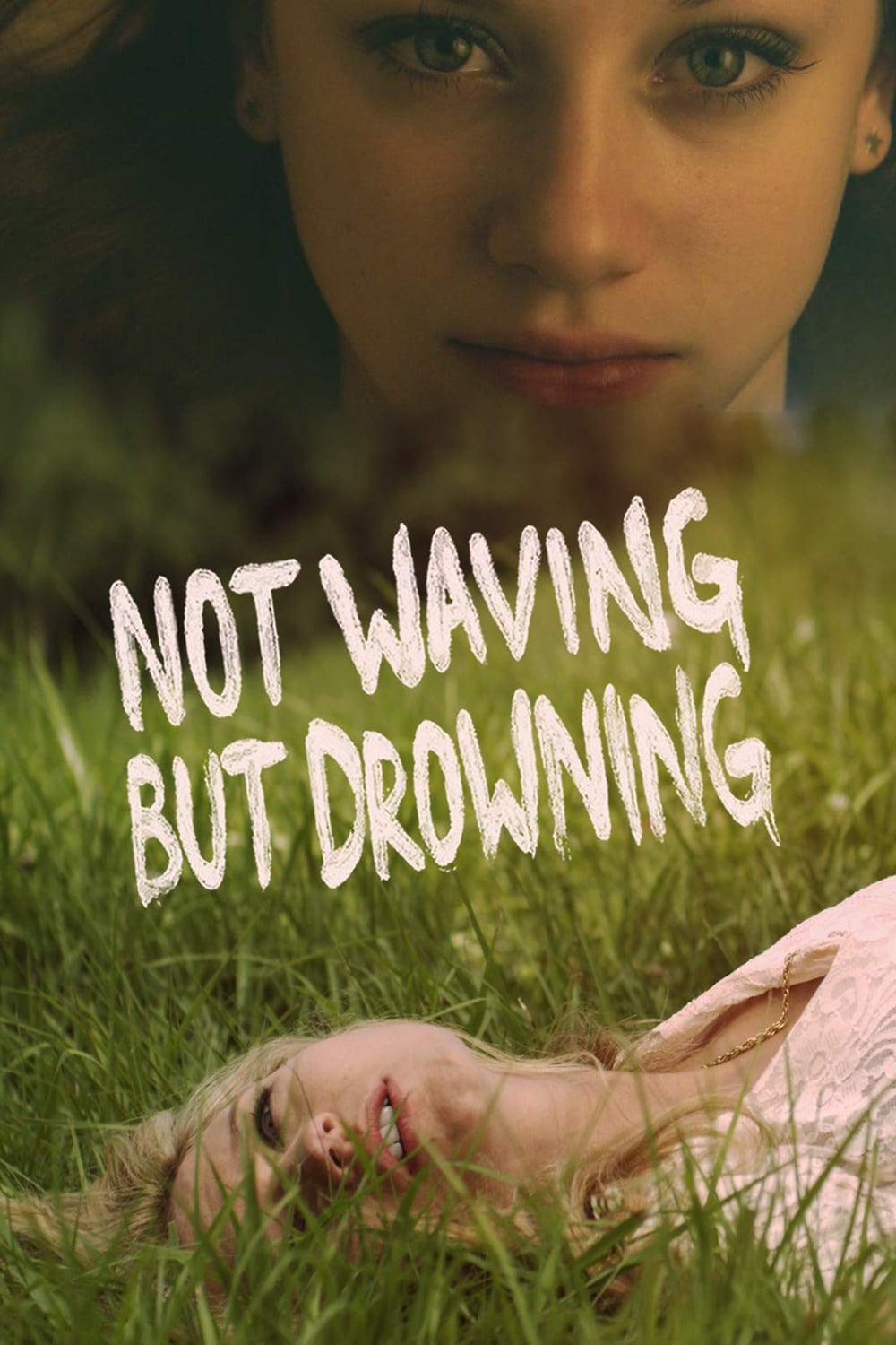 Not Waving But Drowning on FREECABLE TV
