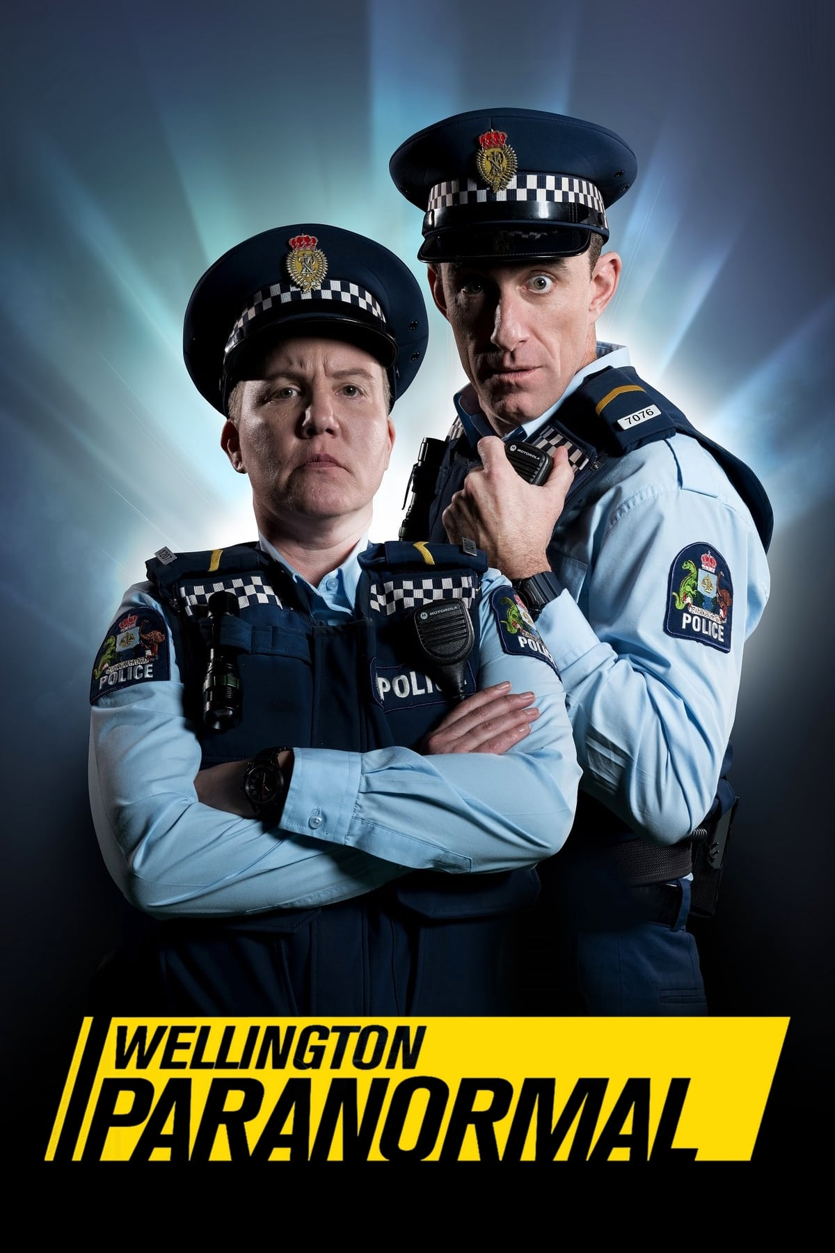 Wellington Paranormal TV Shows About Based On Movie