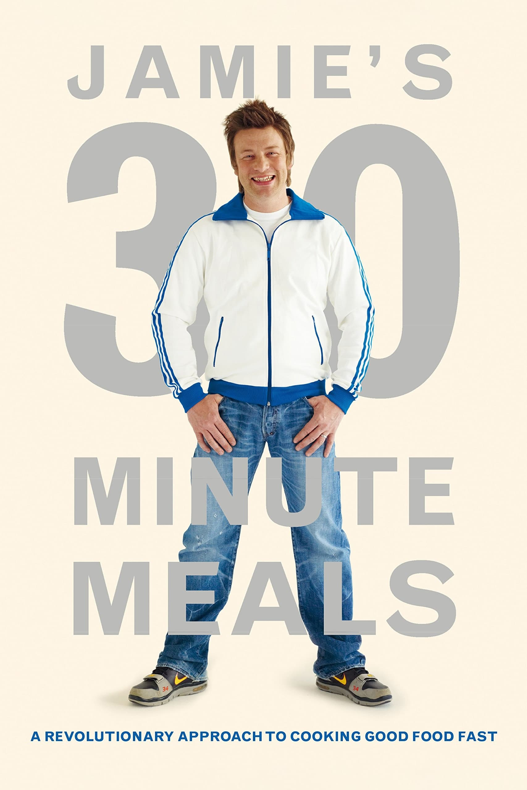 Jamie's 30 Minute Meals (2010)