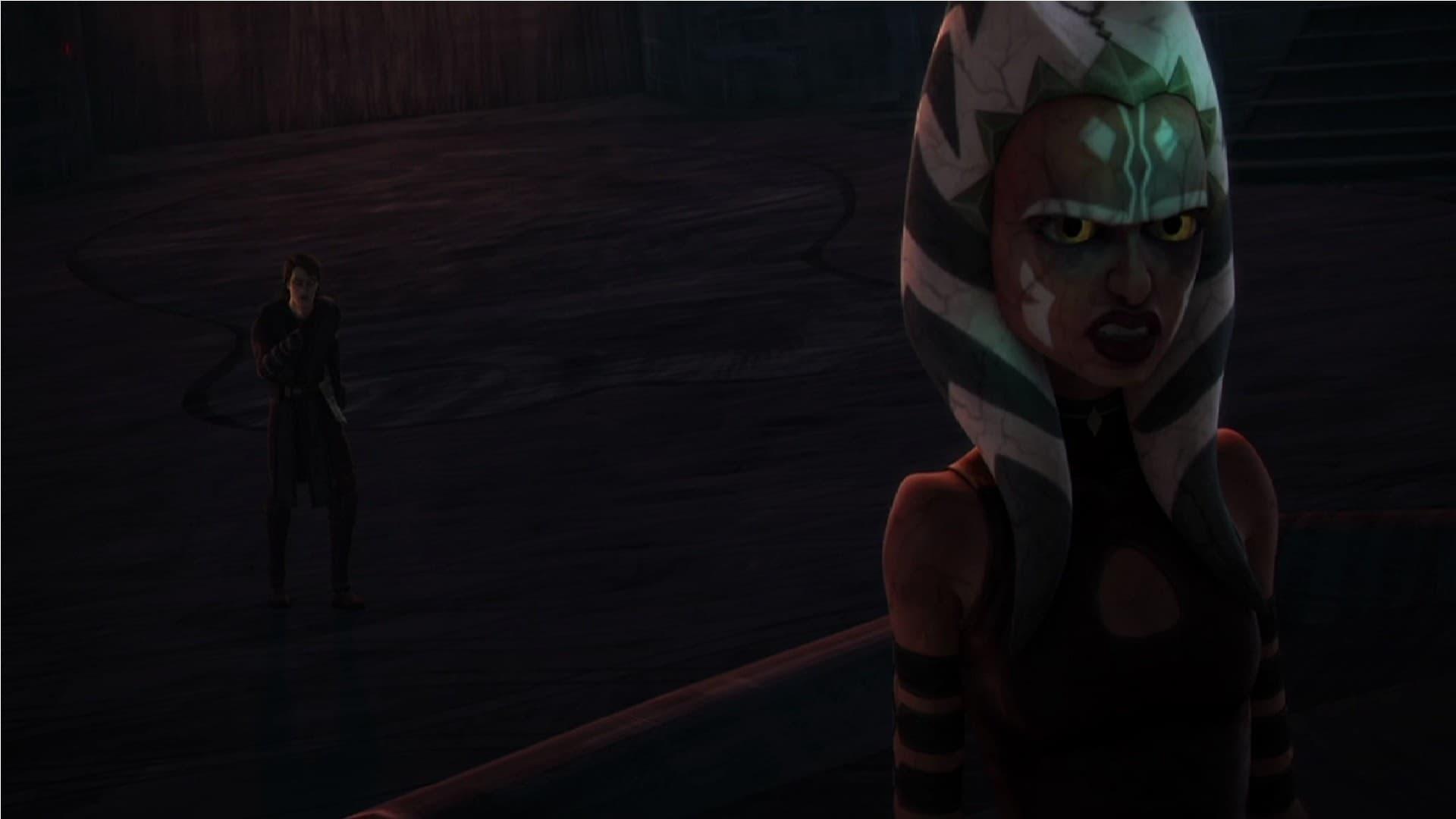 Star Wars: The Clone Wars - Season 3 Episode 16 : Altar of Mortis