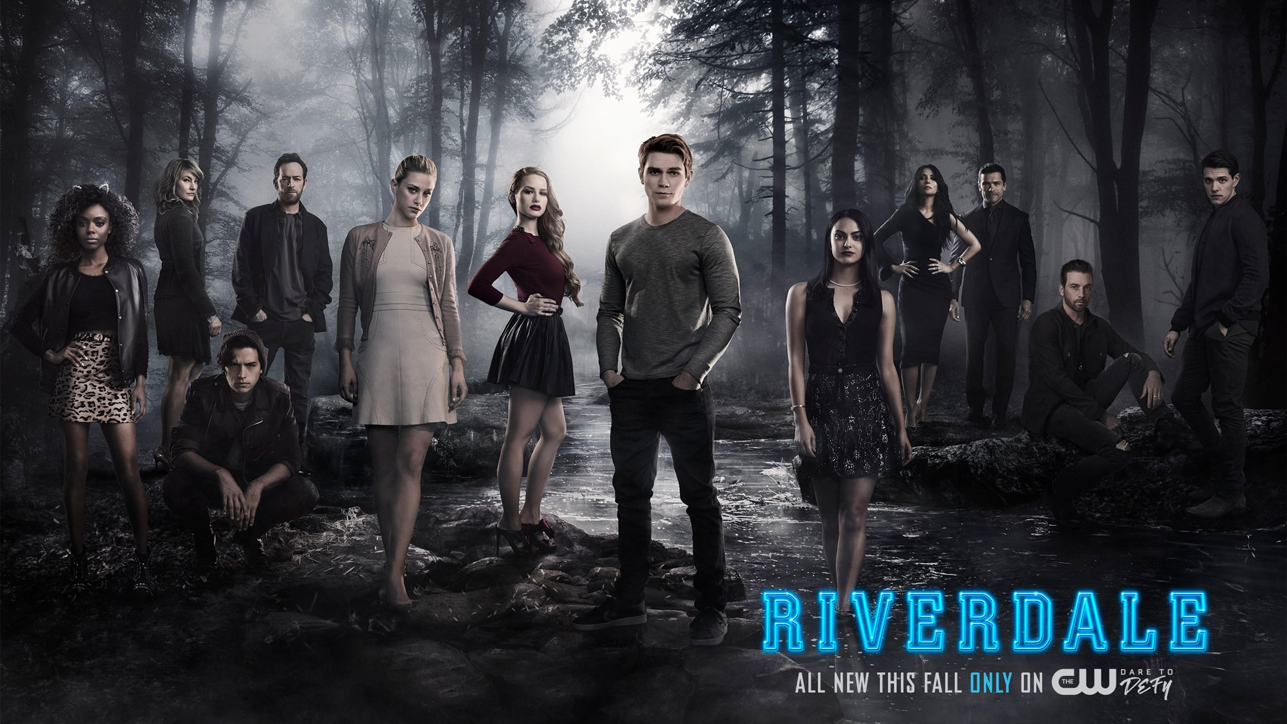 Riverdale - Season 4