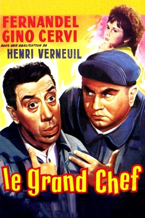 Gangster Boss (1959)