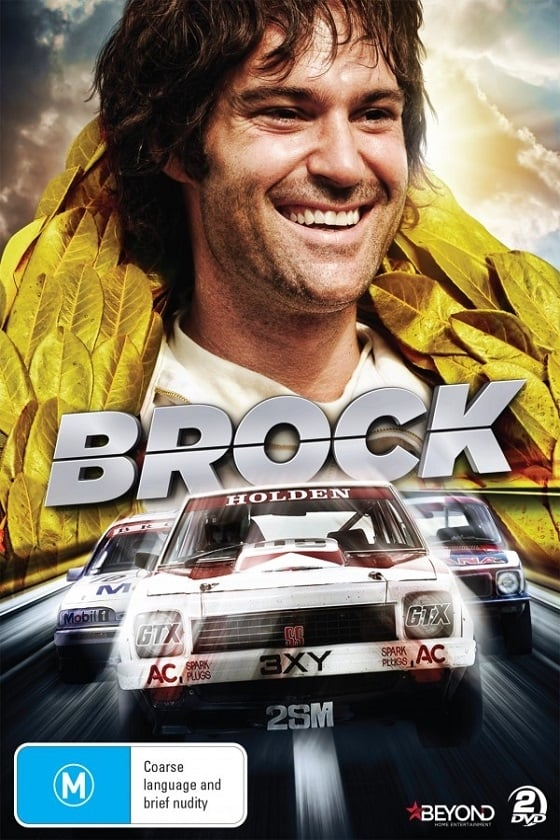 Brock TV Shows About Race