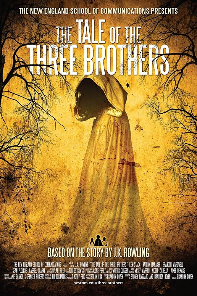 Ver The Tale of the Three Brothers Online HD Español ()