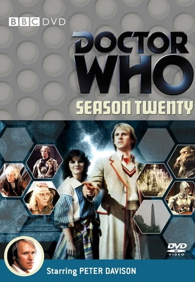 Doctor Who Season 20