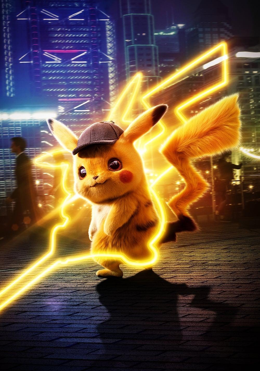 Pokemon Filme Stream