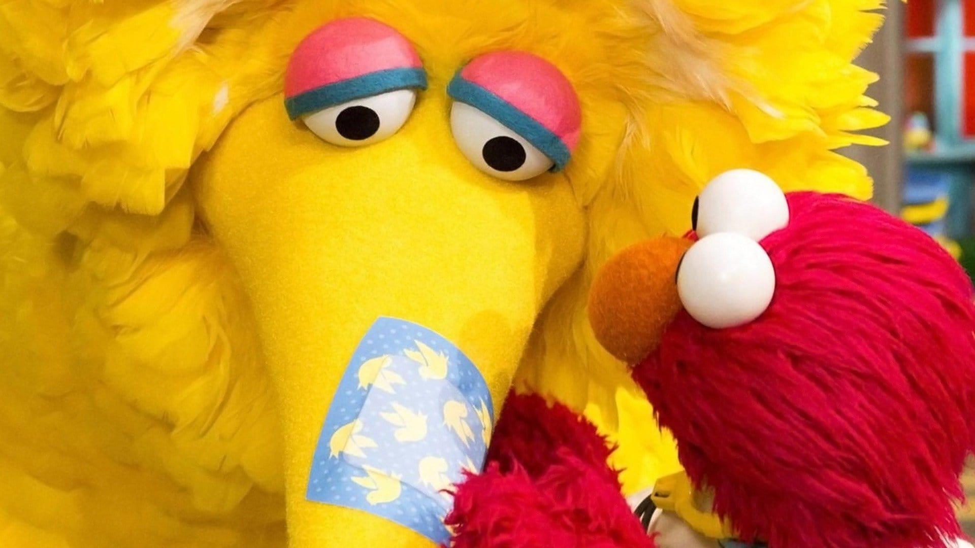 Sesame Street Season 45 :Episode 23  Upside-Down Nursery Rhymes