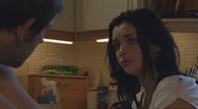 EastEnders Season 24 :Episode 191  Whitney feels guilty