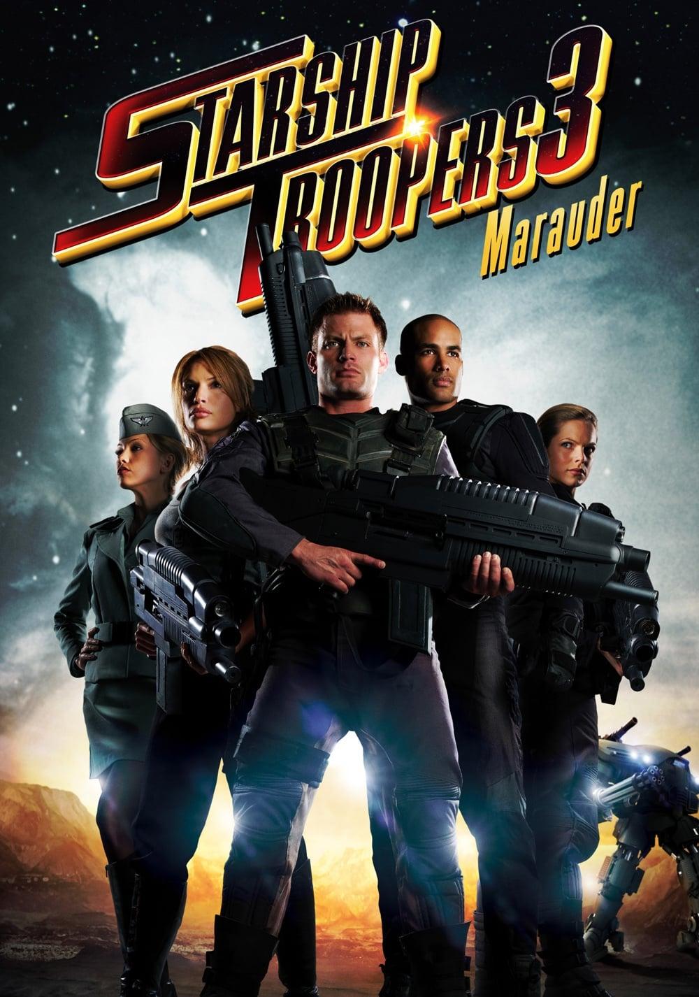 Starship Troopers Invasion Ganzer Film Deutsch