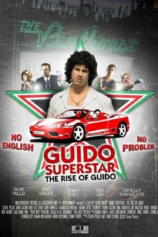 Ver Guido Superstar: The Rise of Guido Online HD Español (2010)