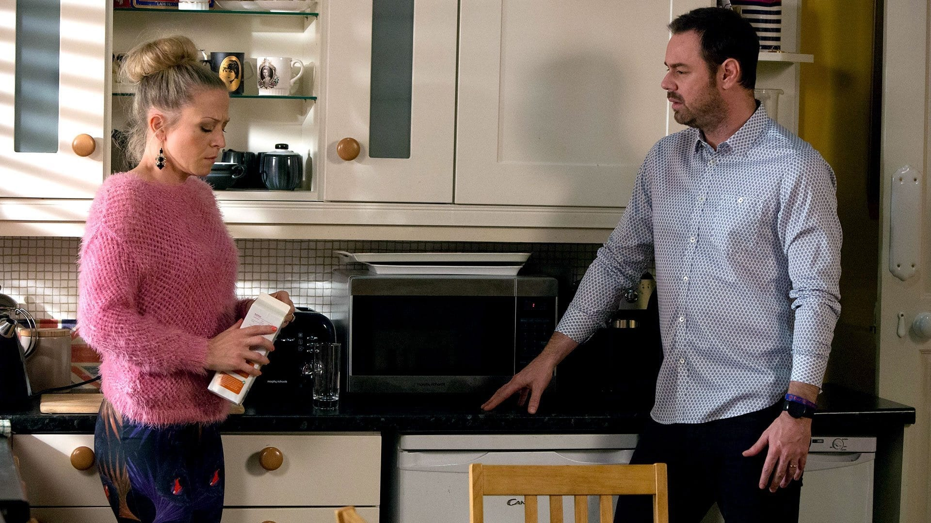 EastEnders Season 30 :Episode 177  10/11/2014
