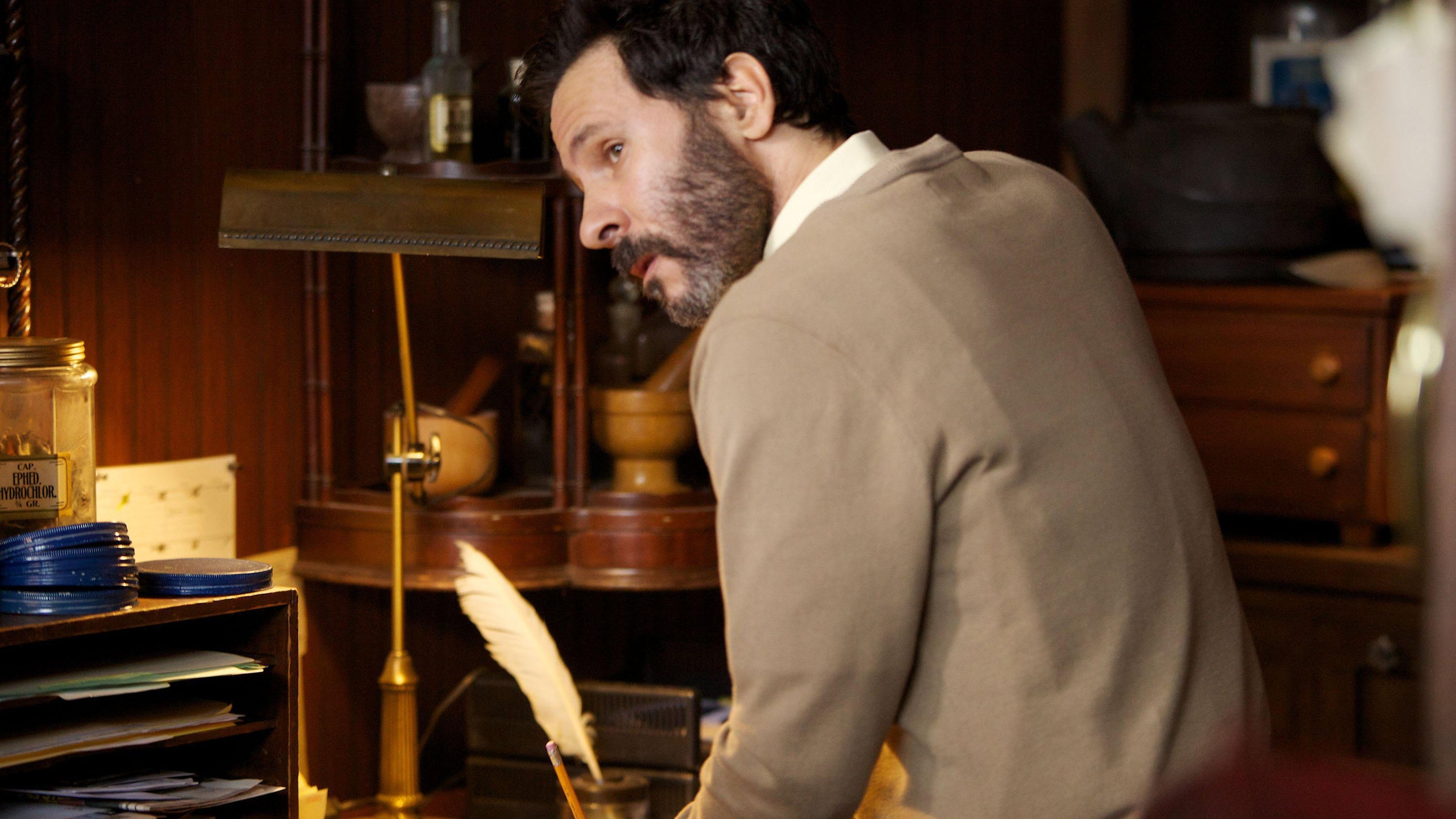 Grimm Season 1 :Episode 10  Organ Grinder