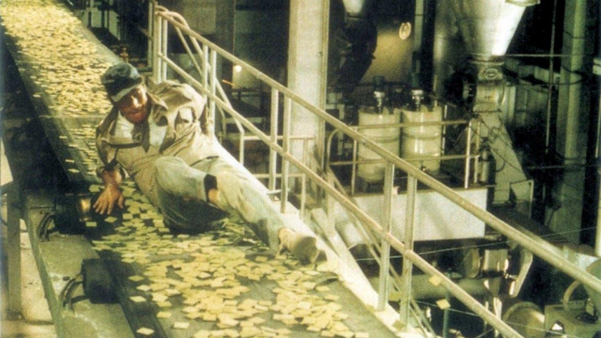 Soylent Green 1973 Az Movies